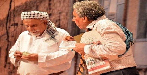 Kerkük Türkmen Tiyatrosu Birlik Ve Beraberlik Mesajı Verdi