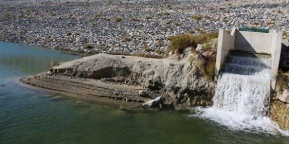 Kıbrıs'a Giden Suyun Kirli Olduğu İddiasına Meski'den Açıklama