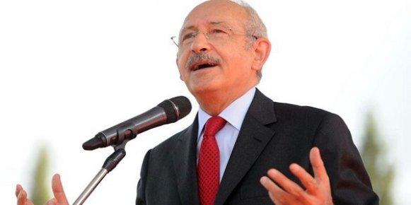 Kılıçdaroğlu CHP Genel Başkanlığı'nı bırakıyor mu ?