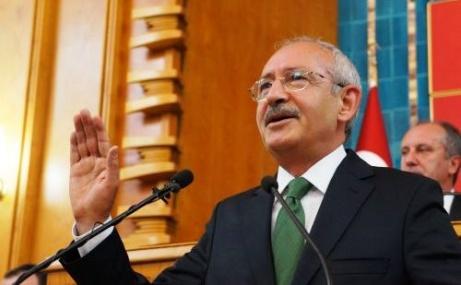 Kılıçdaroğlu'nun Mersin Programı İptal Edildi