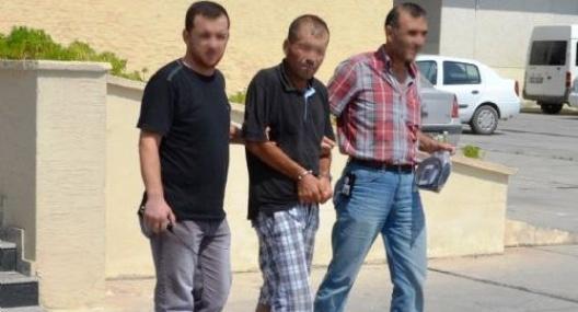 Kız Çocuğuna Cinsel İstismarda Bulunan Şahıs Tutuklandı