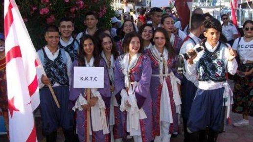 Kızkalesi Festivalinin Yabancı Konukları