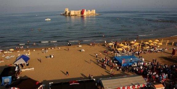 Kızkalesi Turizm Festivali Başlıyor