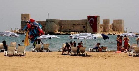 """""""Kızkalesi Turizm Festivali"""" Coşkulu Geçti"""