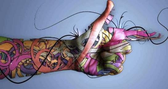 Kızkalesi'nde Dövme Yapan Yerler Gece Yarısı Kapanacak