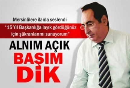 Macit Özcan Son Mesajını Facebook'dan Yayımladı