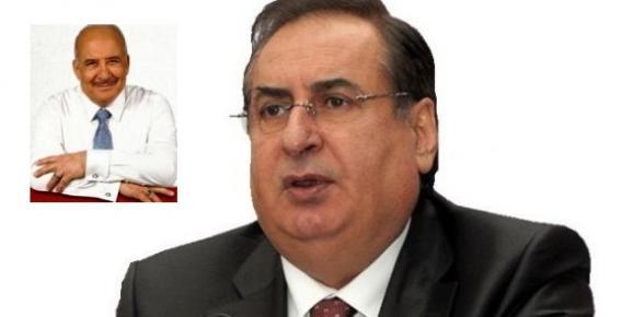 Macit Özcan'dan Kocamaz'a Suç Duyurusu