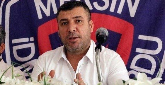 """Mahmut Karak: """"Hedefimiz Şampiyonluk"""""""