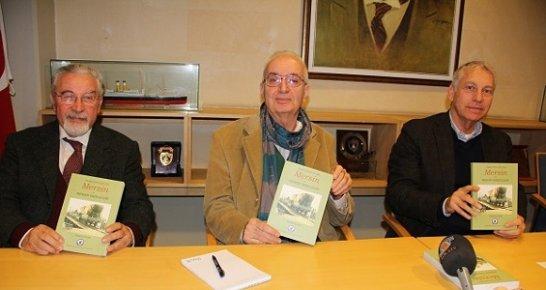 MDTO, Mersin'e Bir Kitap Daha Kazandırdı