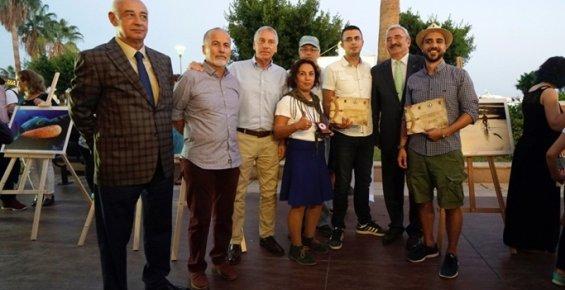 MDTO Ulusal Fotoğraf Yarışması'nda Ödüller Sahiplerini Buldu