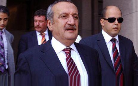 Mehmet Ağar'ın ilk foyası ortaya çıktı.