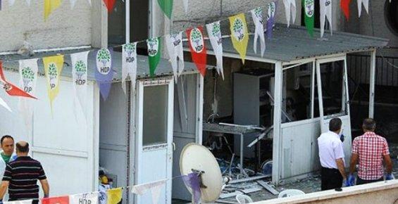 Mersin ,Adana ve Diyarbakır'daki Bombalar Aynı
