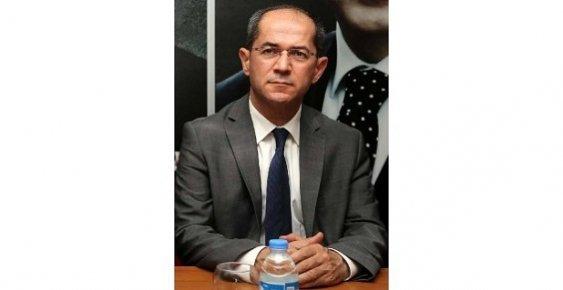 Mersin Ak Parti Eski İl Başkanı Mekin Merter Salt'ın Ev Hapsi Cezası Kaldırıldı.