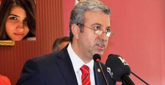 Mersin Avukatları Özgecan Aslan'ın Katillerini Savunmama Kararı Aldı
