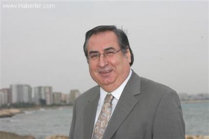 Mersin Büyükşehir Belediye Başkanı Macit Özcan Anamur'da