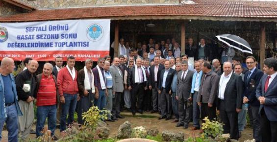 Mersin Büyükşehir Belediyesi Üreticilere Yardım Edecek