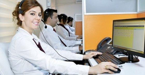 Mersin Büyükşehir Belediyesi'ne 444 2 153 Çağrı Numarasından Ulaşılacak