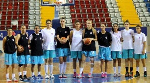 Mersin Büyükşehir Belediyespor'da Hedef, Galibiyet Serisi