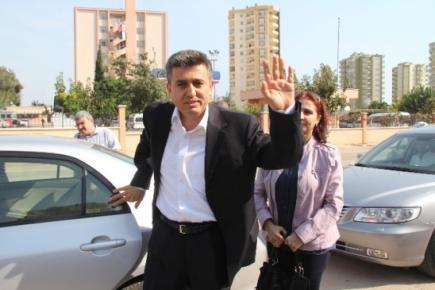 Mersin Eski İstihbarat Şube Müdürü Ali Çengelci Teslim Oldu