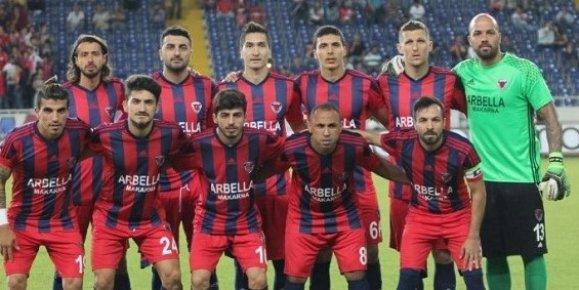 Mersin İdman Yurdu'nu 3 Başkan, 4 Teknik Direktör Takımı Ligde Tutamadı