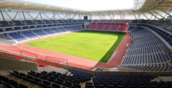Mersin İdmanyurdu 2016-2017 Sezonu İçin Sadece 42 Kombine Satabildi