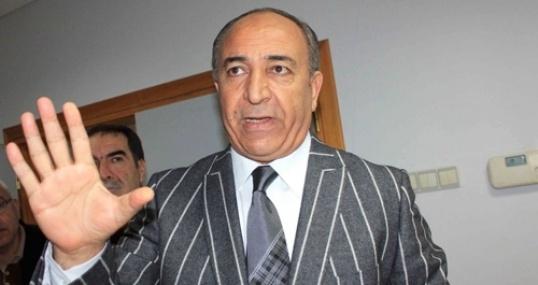 Mersin İdmanyurdu Başkanı: