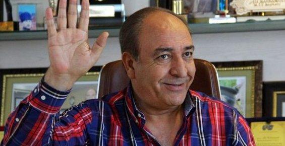 Mersin İdmanyurdu Başkanı Kahramanlı Taburcu Edildi