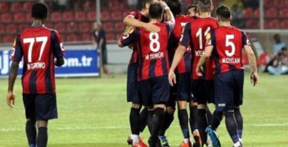 Mersin İdmanyurdu - Çaykur Rizespor Maçı Adana'da Oynanacak