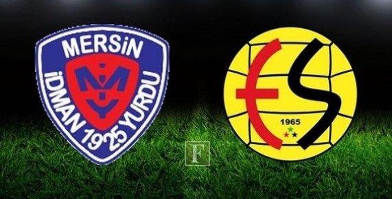 Mersin İdmanyurdu Kritik Dönemeçte Eskişehirspor İle Karşılaşıyor