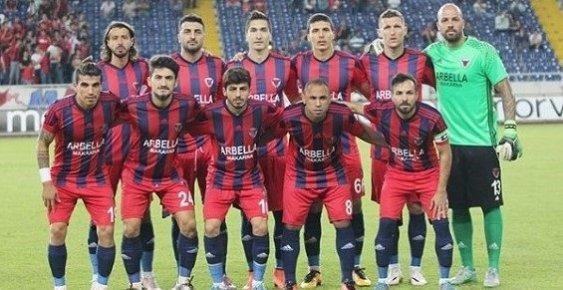 Mersin İdmanyurdu Küme Düştü Futbolcuların Talipleri Arttı