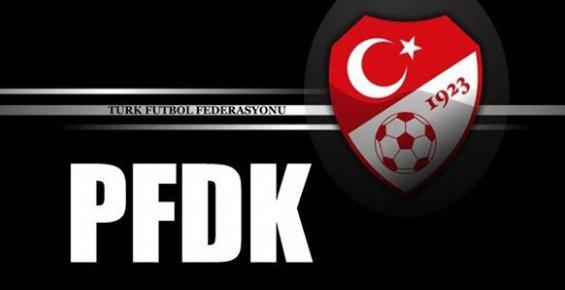Mersin İdmanyurdu PFDK'ya Sevk Edldi