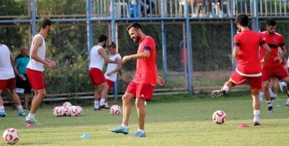 Mersin İdmanyurdu, Samsunspor Maçını da Kazanıp, Çıkışa Geçmek İstiyor