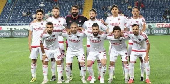 Mersin İdmanyurdu Tarihinin En Kötü Süper Ligi'ni Geçirdi.