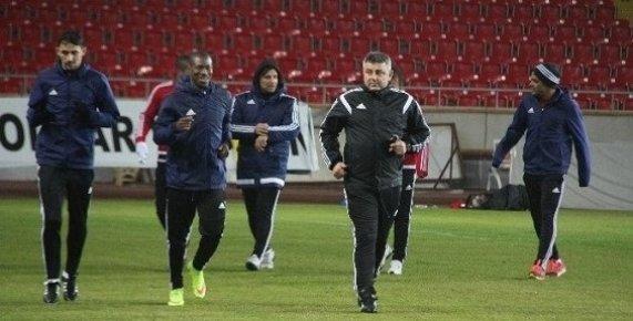 Mersin İdmanyurdu Yeni Teknik Direktörü Nurullah Sağlam