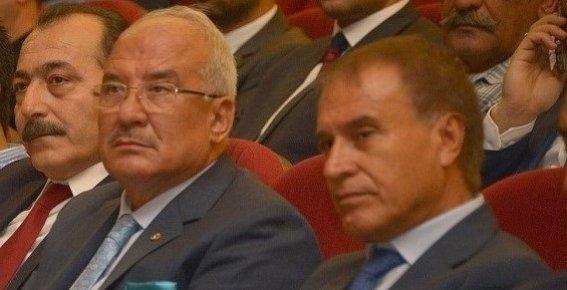 """""""Mersin İdmanyurdu Yönetimi Verdiği Sözü Tutmalı"""""""