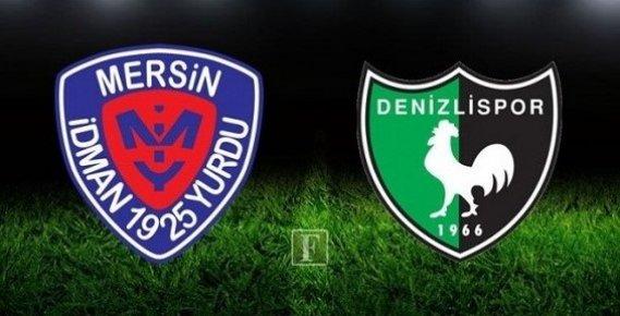 Mersin İdmanyurdu Yönetimi'nden Denizli Maçı Öncesi Futbolculara Ödeme