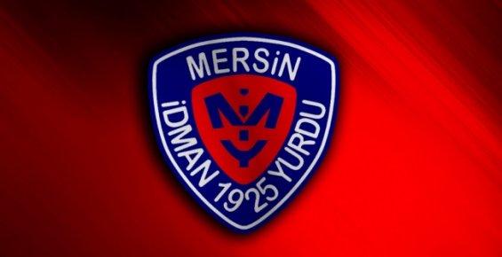 Mersin İdmanyurdu'nda Futbolcular Antrenmana Çıkmadı