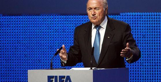 Mersin İdmanyurdunu FIFA ya Şikayet Ettiler
