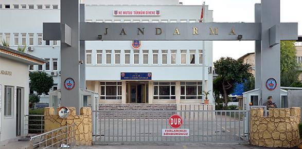 Mersin İl Jandarma Komutanlığına Yeni Görevlendirme