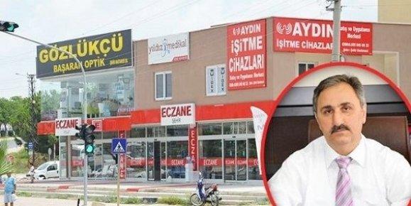 Mersin İl Sağlık Müdürü Hakkında Şok İddia!