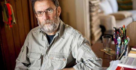 Mersin Kenti Edebiyat Ödülü, Haydar Ergülen'in