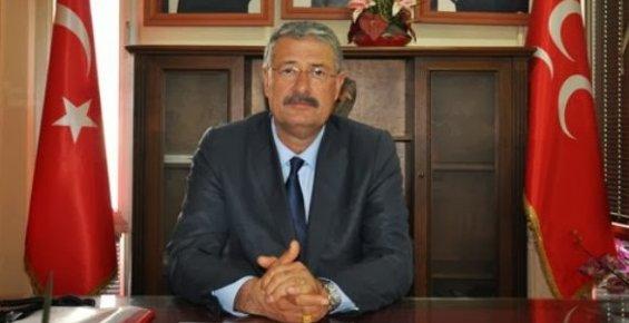Mersin MHP'den Rüşvet Aldığı İddia Edilen Meclis Üyesine İşlem