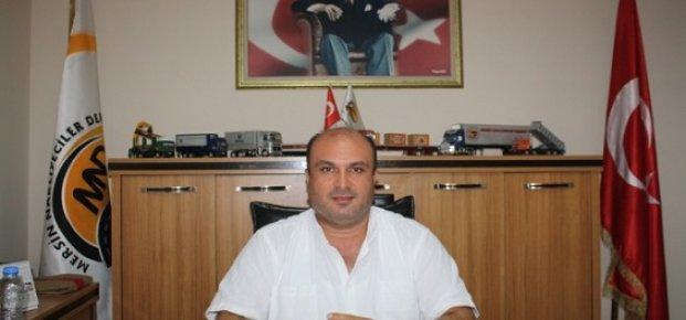 Mersin Nakliyeciler Dernek Başkanına Cinsel İstismardan 10 Yıl Hapis Cezası