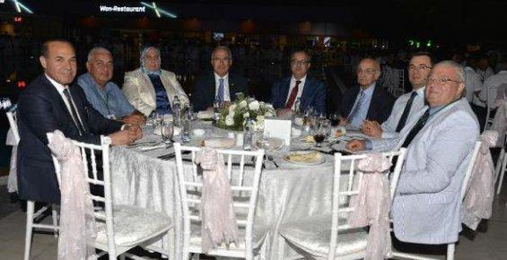 Mersin, Tarihi Kentler Birliği'ne Ev Sahipliği Yapıyor