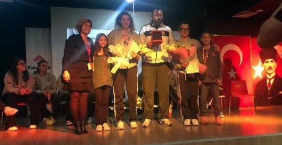 Mersin Üniversitesi'nden Bahçeşehir'de Basketbol Paneli