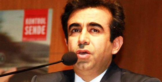 Mersin Valisi Güzeloğlu Basın Bayramı'nı Kutladı