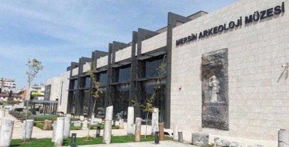 Mersin ve Adana Müzelerini Bakanlar Açacak
