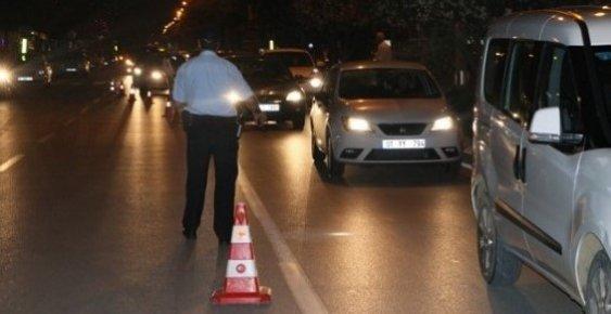Mersin ve Adana'da Huzur Operasyonu