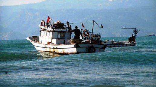 Mersin'de 135 Kaçak Yakalandı