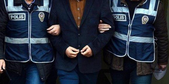 Mersin'de 17 Kişiye Bylock Gözaltısı